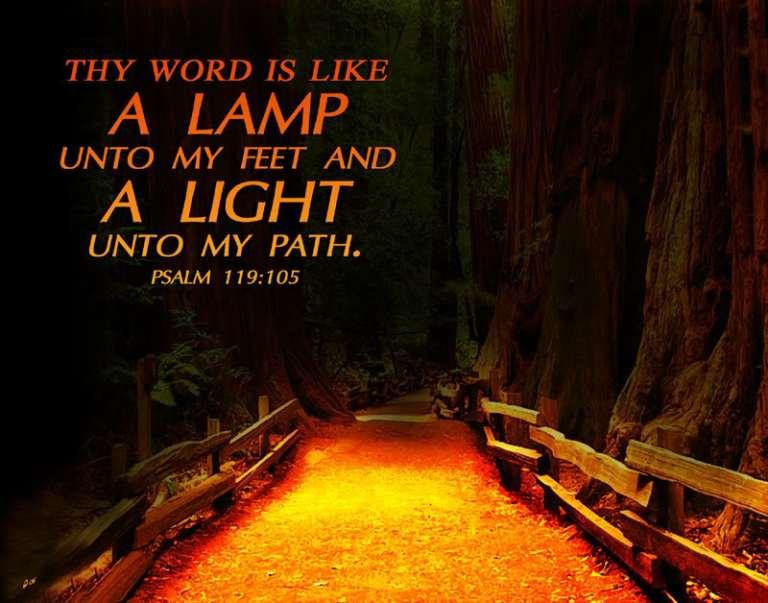 p119-lamp-to-my-feet