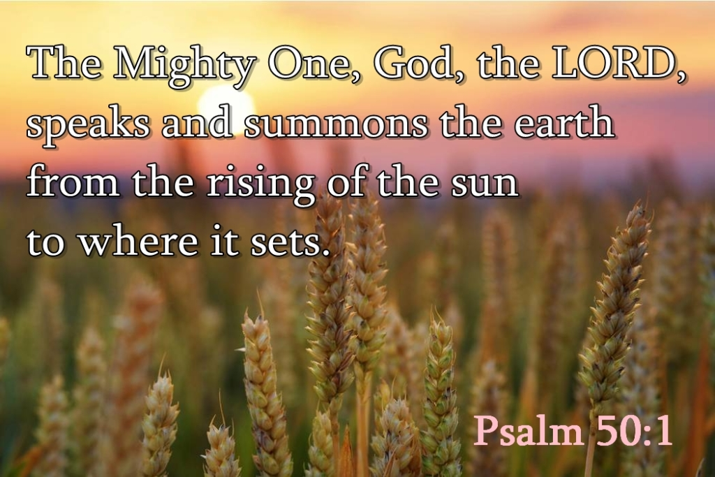 psalm-50