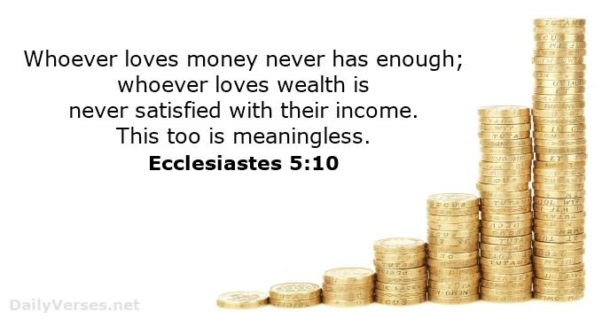 ecclesiastes-5-10