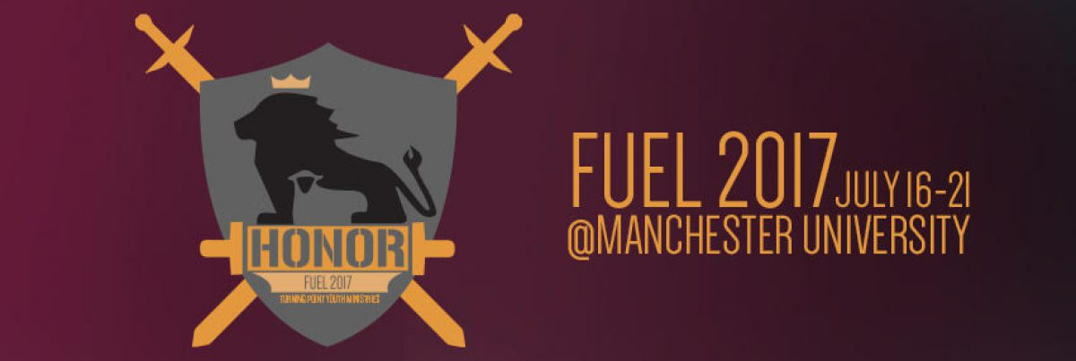 FUEL Bible Reading Blog