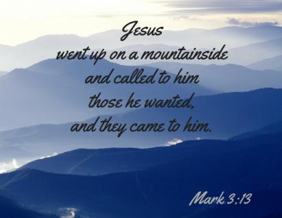 Mark 3-13