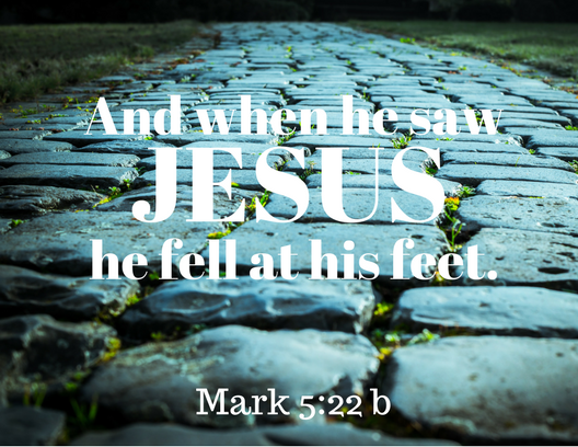Mark 5 22b