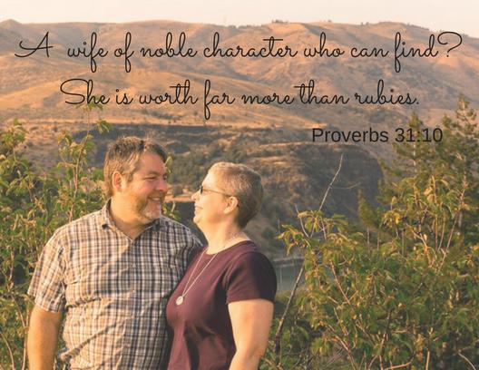 Proverbs 31-10
