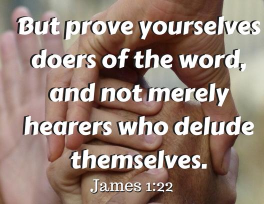 James 1-22