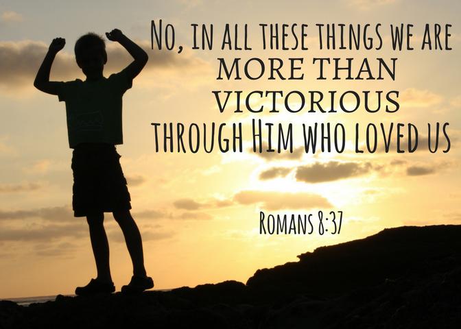 Romans 8-37