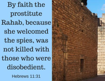 Hebrews 11-31