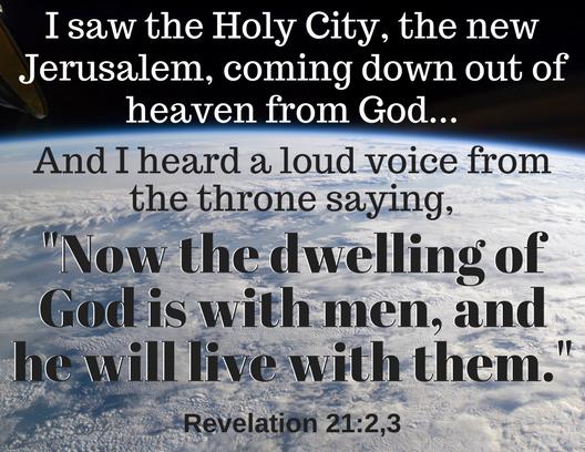 Revelation 21-2,3