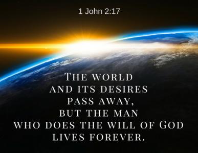 1 John 2 17