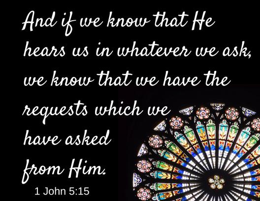 1 John 5_15