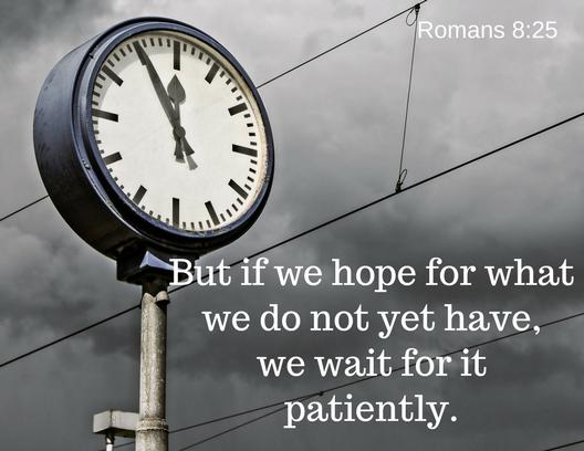 Romans 8_25