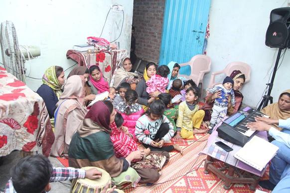 pakistan inside group