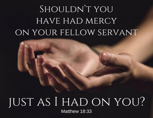 Matt 18 33