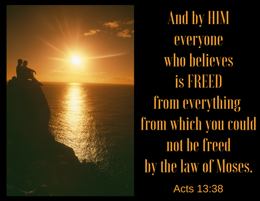 Acts 13 38