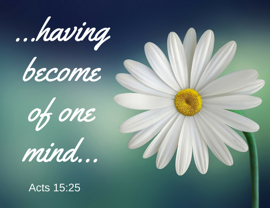 acts 15 25