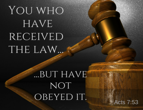 acts 7 53