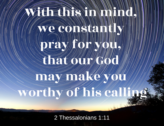 2 Thessalonians 1 11 (1)