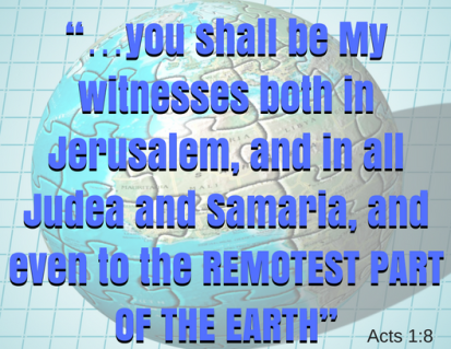 acts 1_8 earth