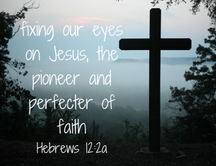 Hebrews 12_2a