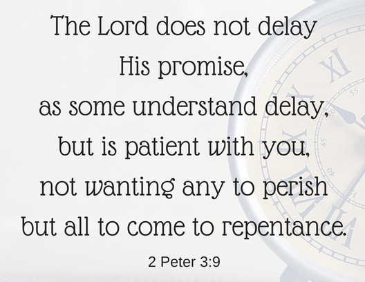2 Peter 3 9 (1)