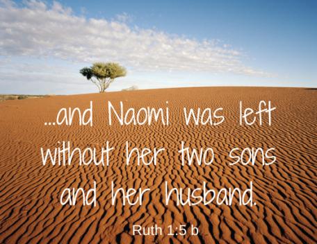 Ruth 1 5