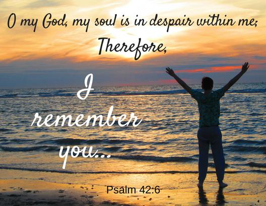 psalm 42 6