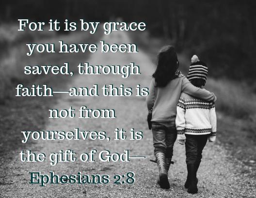 Ephesians 2_8