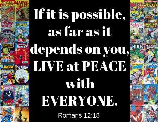 Romans 12 18