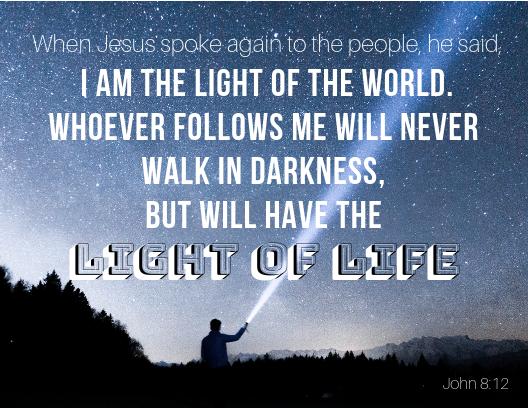 John 8 12 (1)