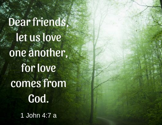 1 John 4 7 a (1)