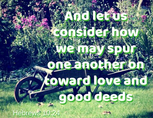 Hebrews 10_24