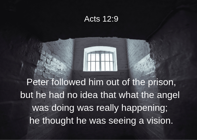 Acts 12 9