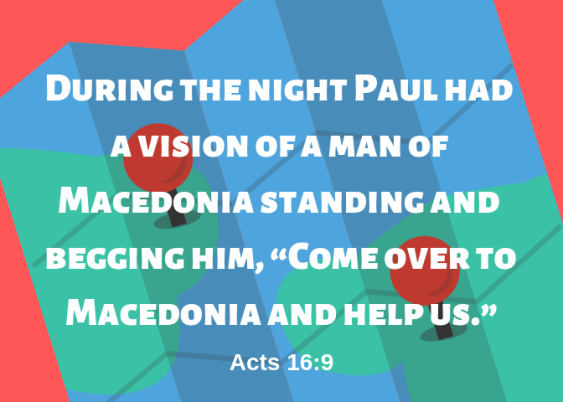 acts 16 9