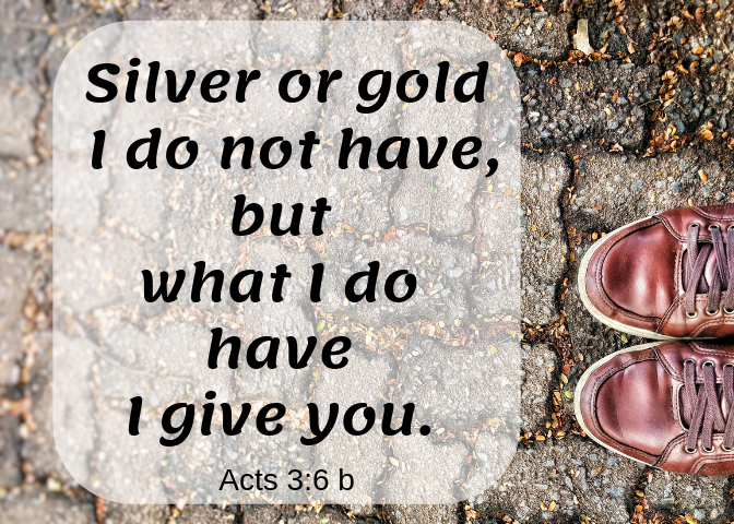 Acts 3 6b