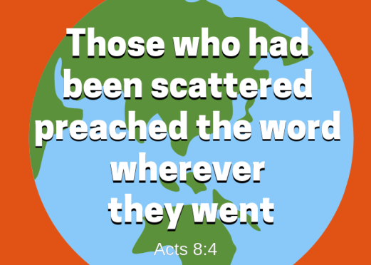 Acts 8 4 (2)