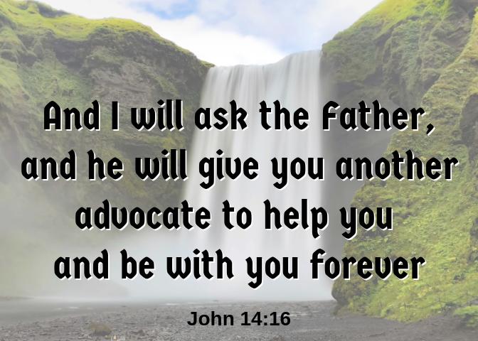 John 14 16
