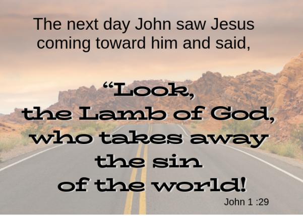 John1 29