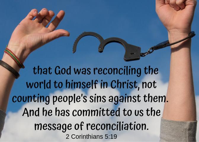 2 Corinthians 5 19