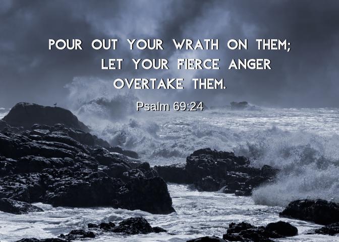 Psalm 69 24