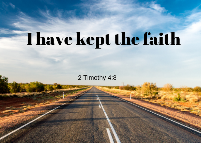 2 Timothy 4 8