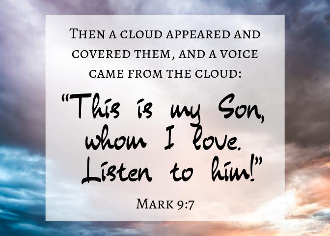 Mark 9 7