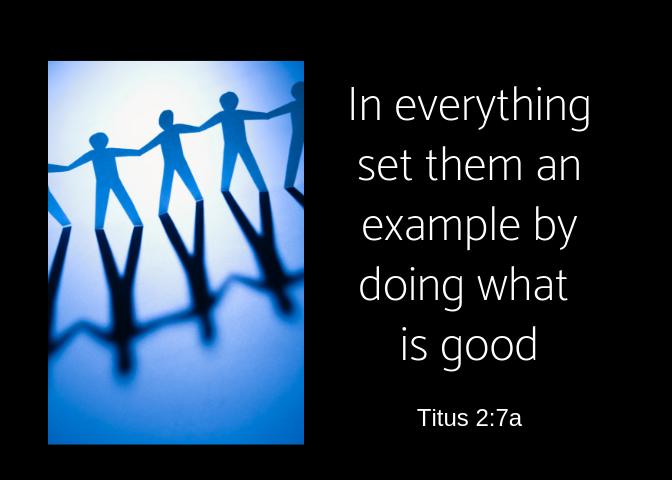 Titus 2 7a