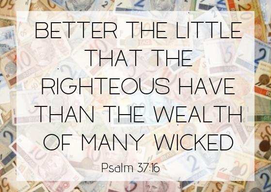 psalm 37 16