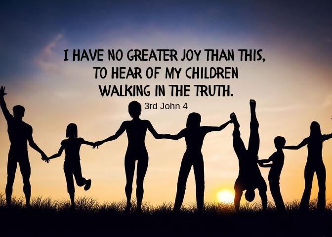 3 John 4