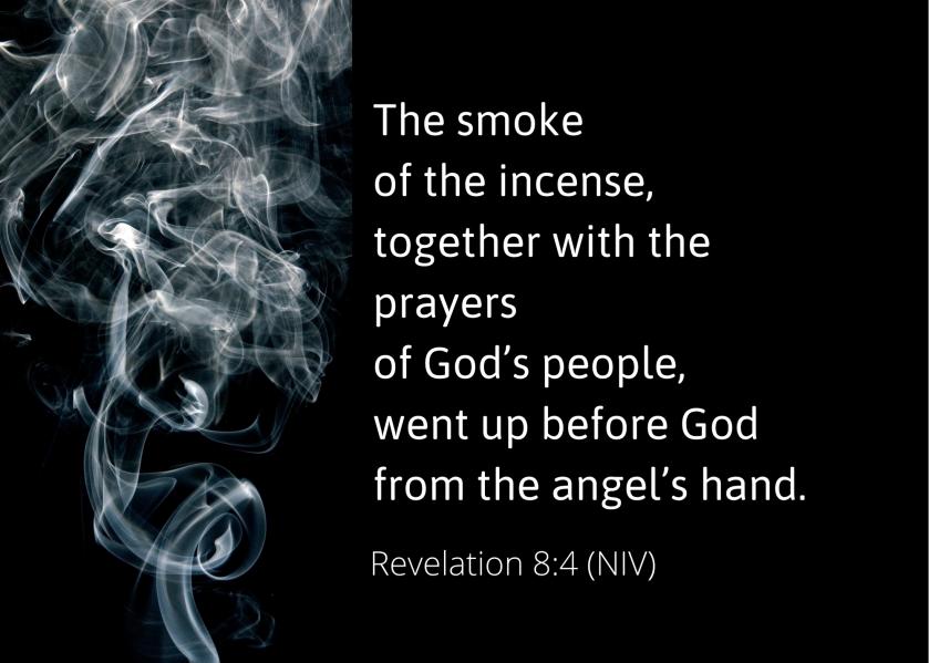 Revelation 8 4 NIV (1)